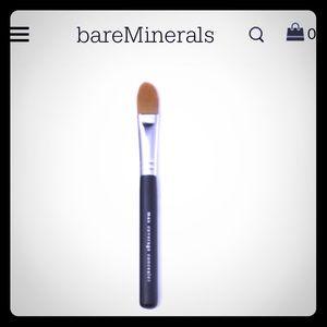 Bare Minerals maximum covers concealer brush New!